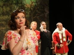 Opera comes to Oswestry