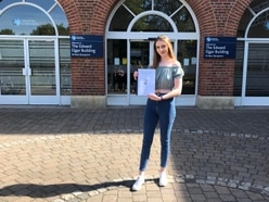 First class success for Shropshire students