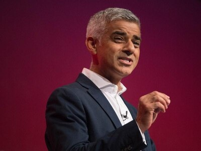 Sadiq Khan: Let Londoners keep EU citizenship