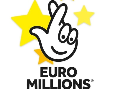 UK ticket holder scoops more than £77 million in EuroMillions win