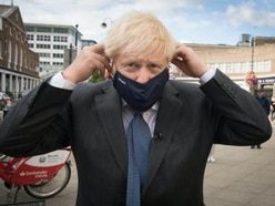 Johnson faces looming Tory revolt over coronavirus restrictions