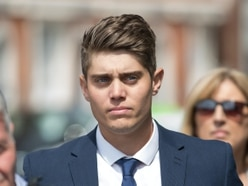 Cricketer jailed for rape set to discover if conviction will be overturned