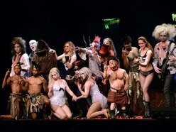 WIN: Tickets to The Circus Of Horrors in Wolverhampton