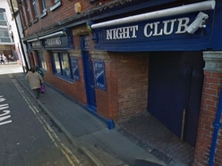 Oswestry nightclub Gibsons up for sale in £800k property package