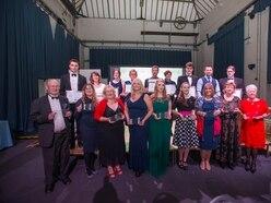 Shining Stars honoured at Dyslexia Awards 2018