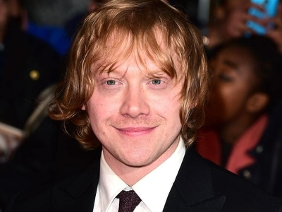Harry Potter star Rupert Grint in legal battle for £1m tax refund