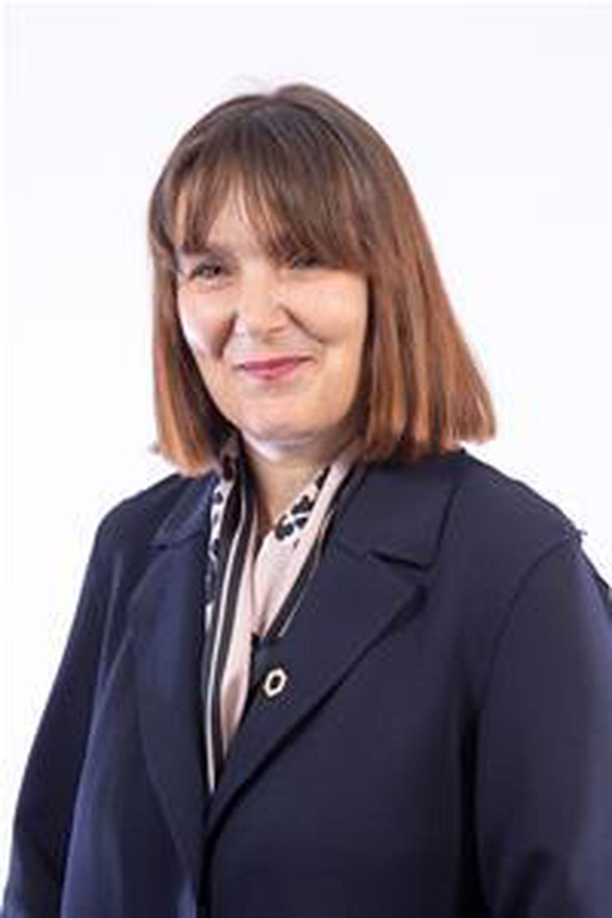 Kelly Middleton
