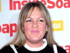 EastEnders' Lorraine Stanley organises birthday singalong for neighbour's 95th