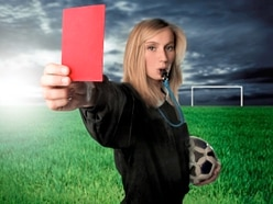 Sarah Cowen-Strong: She's giving football the red card – it's not the same