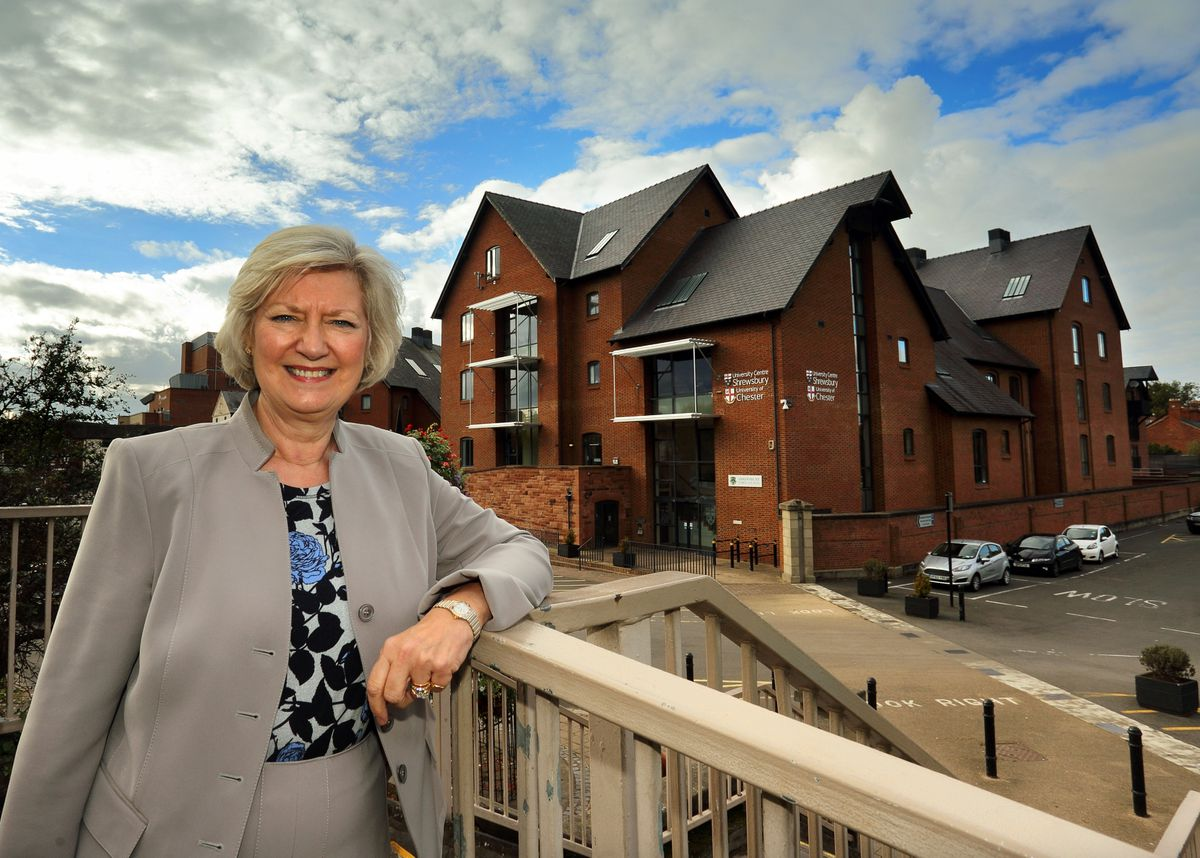 Professor Anna Sutton said students in halls of residence should return home