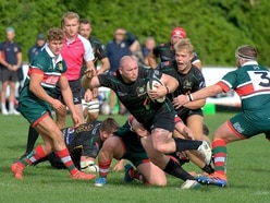 Bridgnorth starting to find their groove