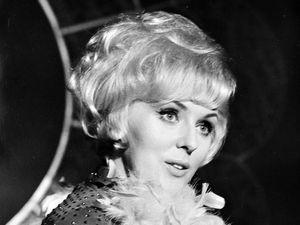 Broseley-born singing star Janie Marden died in her 50s.