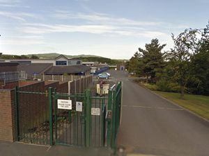 Meadows Primary School in Ketley. Photo: Google StreetView.