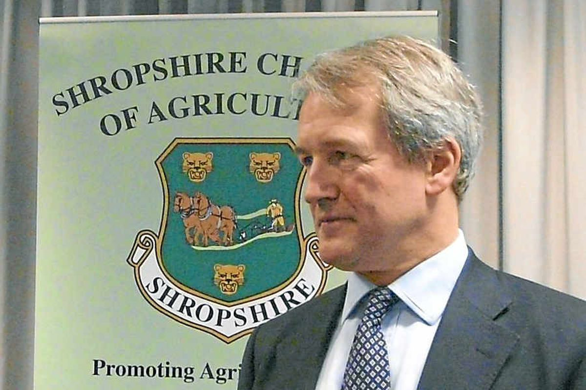 Owen Paterson defends use of bees-link pesticide