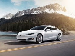Tesla's Model S now capable of 370 miles on a single charge