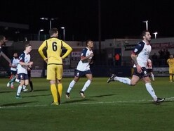 Telford 2 Tamworth 0 - Report and pictures
