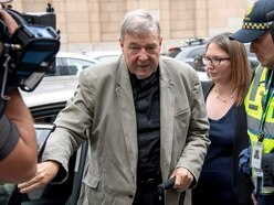 Cardinal Pell brands convictions 'serious injustice' after he is cleared of abuse