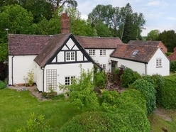 Shropshire farmhouse worth more than £500,000 to be raffled off at £2 per ticket