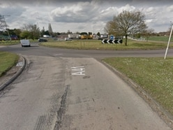 Motorcyclist dies after serious crash on A41 near Whitchurch