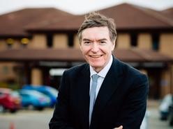 Ludlow MP praises West Midlands arrests in largest police operation ever