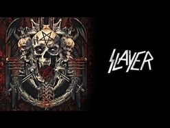 Slayer, Anthrax, Lamb of God and Obituary to play Birmingham