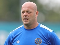 Joe Parkinson leaves coaching role at Shrewsbury Town