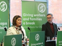 Sinn Fein pledges to secure border poll within five years