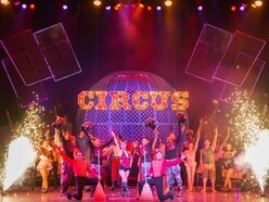 Cirque Beserk, New Alexandra Theatre, Birmingham - review and pictures