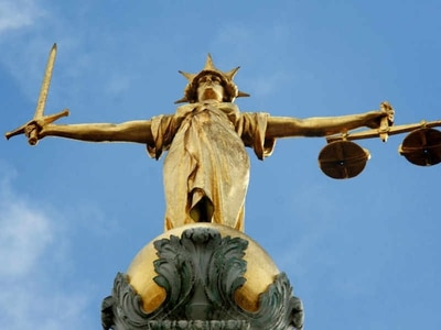 Assault lands property developer a suspended sentence