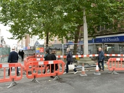'I will be demanding a full explanation': Apology sought over Shrewsbury town centre roadworks