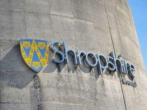 Shropshire Council is facing uncertainty in its funding planning