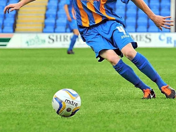 Shrewsbury Town LGBT+ fans' sadness at comments