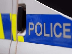 New crash-for-cash con reported on A518 in Shropshire
