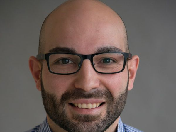 Dr Jose De Vega, research leader, the Earlham Institute