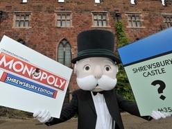 Shrewsbury charities can bid to star on Monopoly board