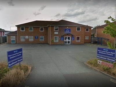 Outcry over decision to close Shrewsbury nursery