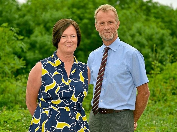 Shropshire Star comment: Let's keep up Paul's dedication