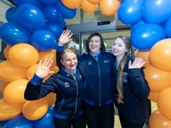 Newport Aldi re-opens after major refurb and extension