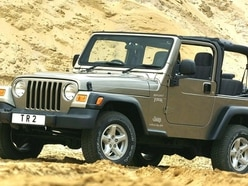 Five of the best used four-wheel-drives for under £10,000