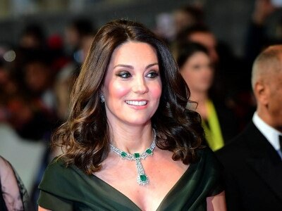 Duchess of Cambridge to co-host event showcasing Commonwealth fashion initiative