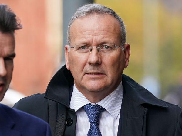 Stewart Edgar court case