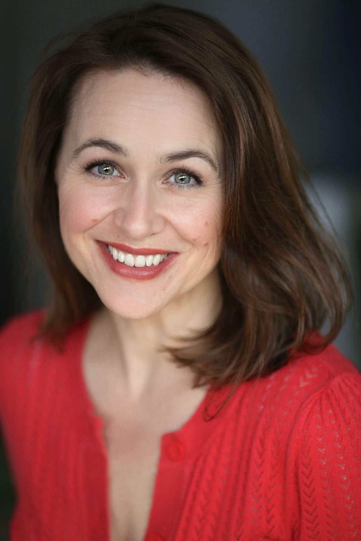 Annalene Beechey