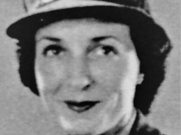 Bid to remember tragic Priscilla killed in one Shropshire air crash