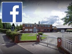 Headteacher warns parents over comments on social media