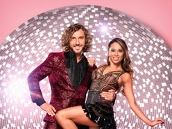 Strictly's Katya Jones compares interest around Seann Walsh kiss to Brexit