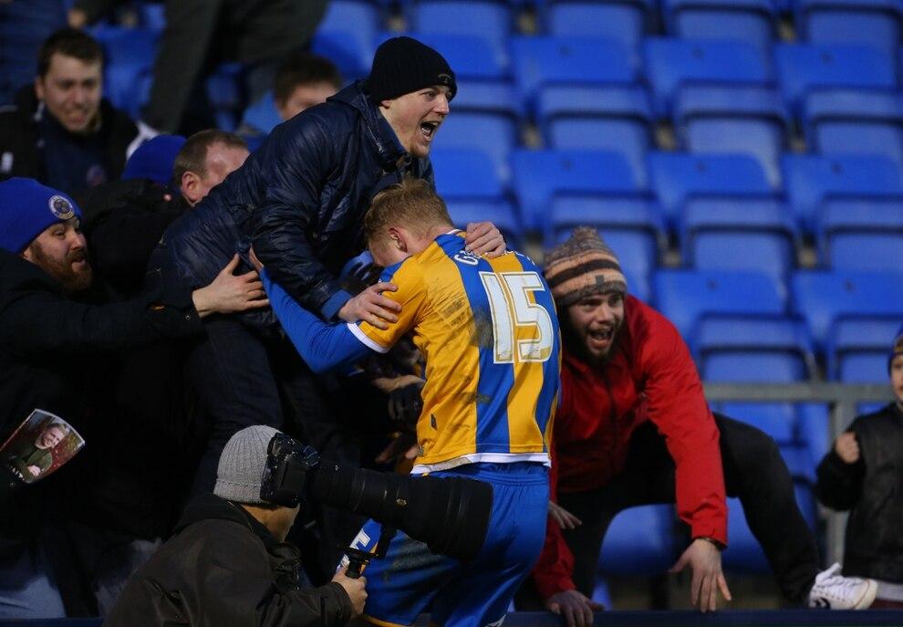David Moyes fumes at West Ham display against Shrewsbury