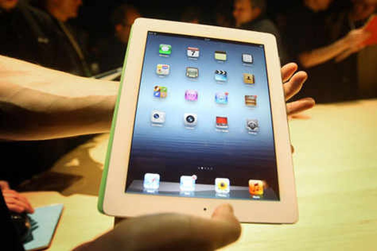 Shropshire Council iPads switch to save £500k