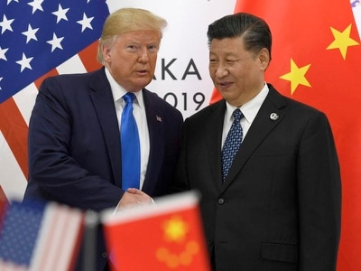 Trump announces trade deal to halt new China tariffs