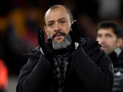 Wolves boss Nuno getting to work on transfers