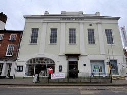 £1.3m overhaul of Ludlow Assembly Rooms takes major step forward
